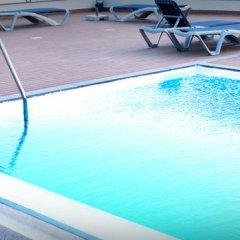 Отель Solar Do Bom Jesus Санта-Крус бассейн фото 3