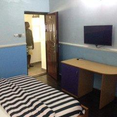 Отель Ascot Resort and Hotel Нигерия, Энугу - отзывы, цены и фото номеров - забронировать отель Ascot Resort and Hotel онлайн удобства в номере