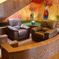 EA Hotel Crystal Palace интерьер отеля