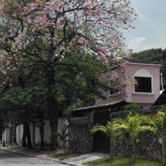 Отель Casa Colonial Bed And Breakfast Гондурас, Сан-Педро-Сула - отзывы, цены и фото номеров - забронировать отель Casa Colonial Bed And Breakfast онлайн парковка