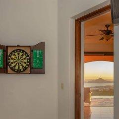 Отель Cabo Vacation Home Мексика, Кабо-Сан-Лукас - отзывы, цены и фото номеров - забронировать отель Cabo Vacation Home онлайн балкон
