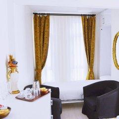 Santa Ottoman Hotel в номере