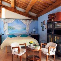 Отель Bed and breakfast I Glicini Кастаньето-Кардуччи в номере фото 2