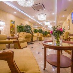 Гостиница Рамада Алматы интерьер отеля