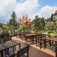 Отель Ladybird Sapa Hotel Вьетнам, Шапа - отзывы, цены и фото номеров - забронировать отель Ladybird Sapa Hotel онлайн фото 4