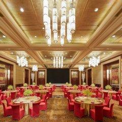 Отель Four Points by Sheraton Shenzhen Китай, Шэньчжэнь - отзывы, цены и фото номеров - забронировать отель Four Points by Sheraton Shenzhen онлайн фото 11
