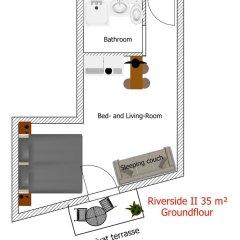 Отель Room 5 Apartments Австрия, Зальцбург - отзывы, цены и фото номеров - забронировать отель Room 5 Apartments онлайн