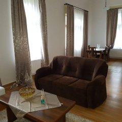 Отель Villa Sofia Apartments Чехия, Карловы Вары - отзывы, цены и фото номеров - забронировать отель Villa Sofia Apartments онлайн комната для гостей фото 3