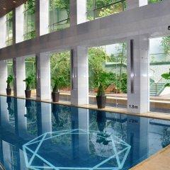 Отель Royal Tulip Luxury Hotels Carat Guangzhou Гуанчжоу бассейн фото 2