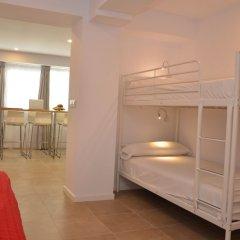 Отель City Suites Apartments Испания, Валенсия - отзывы, цены и фото номеров - забронировать отель City Suites Apartments онлайн комната для гостей фото 5