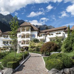 Hotel Hanswirt Горнолыжный курорт Ортлер