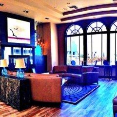 Отель The Cliffs Resort гостиничный бар