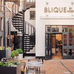 Отель Blique by Nobis питание