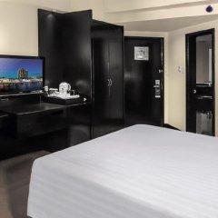 Отель Furama City Centre удобства в номере фото 2
