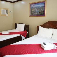 Отель Cambriza Suites детские мероприятия