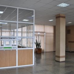 Отель Маяк Макеевка интерьер отеля фото 2