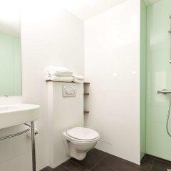 Отель Best Western Aramis Saint-Germain ванная