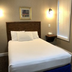 Отель District Hotel США, Вашингтон - 1 отзыв об отеле, цены и фото номеров - забронировать отель District Hotel онлайн комната для гостей фото 2