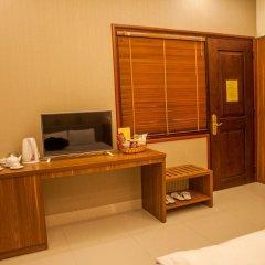 Отель Trieu Khang Hotel Вьетнам, Камрань - отзывы, цены и фото номеров - забронировать отель Trieu Khang Hotel онлайн фото 2