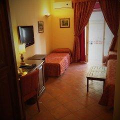 Отель Mediterraneo Сиракуза фото 17