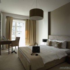 Отель Platinum Residence Варшава комната для гостей фото 2