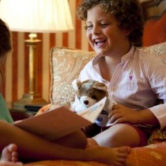 Hotel Ritz Madrid с домашними животными