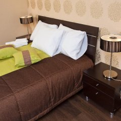 Гостиница Easy Room 3* Стандартный номер с различными типами кроватей фото 3