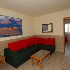 Отель Apartamentos Acuario Sol комната для гостей фото 2