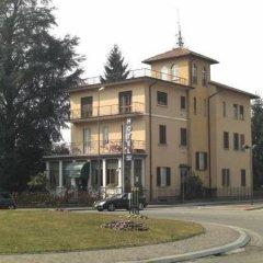Отель Villa Lidia Италия, Вербания - отзывы, цены и фото номеров - забронировать отель Villa Lidia онлайн фото 2