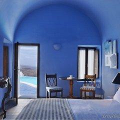 Отель Cosmopolitan Suites Греция, Остров Санторини - отзывы, цены и фото номеров - забронировать отель Cosmopolitan Suites онлайн комната для гостей фото 2