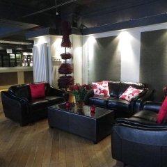 Отель Lord Nelson Hotel Великобритания, Ливерпуль - 1 отзыв об отеле, цены и фото номеров - забронировать отель Lord Nelson Hotel онлайн интерьер отеля