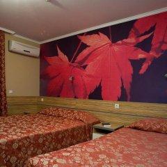 Отель Калифорния Отель Болгария, Бургас - отзывы, цены и фото номеров - забронировать отель Калифорния Отель онлайн фото 10