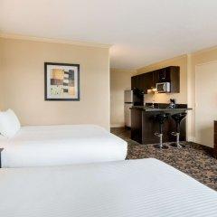 Отель Park Inn & Suites by Radisson, Vancouver Канада, Ванкувер - отзывы, цены и фото номеров - забронировать отель Park Inn & Suites by Radisson, Vancouver онлайн фото 4