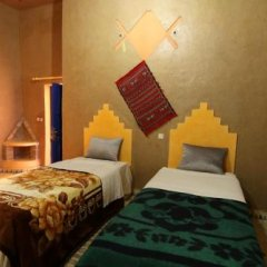 Отель Auberge Les Roches Марокко, Мерзуга - отзывы, цены и фото номеров - забронировать отель Auberge Les Roches онлайн детские мероприятия фото 2