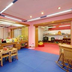 Отель Hilton Hua Hin Resort & Spa детские мероприятия