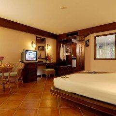 Отель Karon Sea Sands Resort & Spa Таиланд, Пхукет - 3 отзыва об отеле, цены и фото номеров - забронировать отель Karon Sea Sands Resort & Spa онлайн удобства в номере