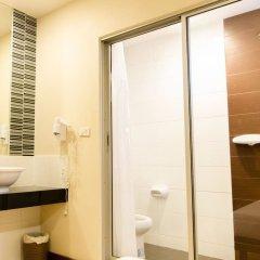 Отель Sleep Withinn Таиланд, Бангкок - отзывы, цены и фото номеров - забронировать отель Sleep Withinn онлайн ванная