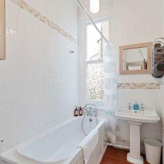 Апартаменты Sunny Regency Apartment Брайтон ванная