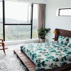 Отель The Kupid Hill Homestay Далат бассейн фото 2