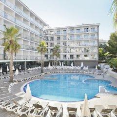 Отель Best San Francisco Испания, Салоу - 8 отзывов об отеле, цены и фото номеров - забронировать отель Best San Francisco онлайн бассейн фото 3
