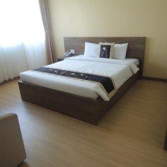 Отель Nice Dream Далат комната для гостей фото 2