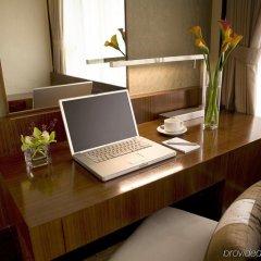 City Garden Hotel удобства в номере