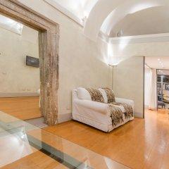 Отель Secret Rhome Suite Lab Италия, Рим - отзывы, цены и фото номеров - забронировать отель Secret Rhome Suite Lab онлайн комната для гостей