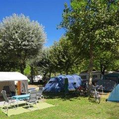Отель Camping Villaggio Isolino Италия, Вербания - отзывы, цены и фото номеров - забронировать отель Camping Villaggio Isolino онлайн парковка
