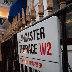Отель London Elizabeth Hotel Великобритания, Лондон - 1 отзыв об отеле, цены и фото номеров - забронировать отель London Elizabeth Hotel онлайн фото 12
