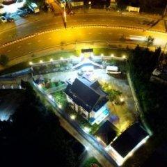 Отель Thanh HoÀi Homestay Далат приотельная территория фото 2