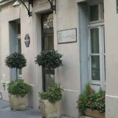 Отель Hôtel de Neuve Le Marais by Happyculture фото 29