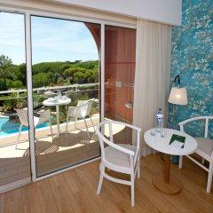Falesia Hotel - Только для взрослых балкон
