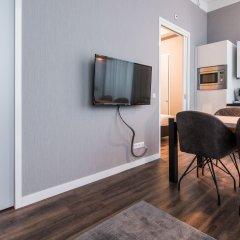 Отель NDSM Serviced Apartments Нидерланды, Амстердам - отзывы, цены и фото номеров - забронировать отель NDSM Serviced Apartments онлайн удобства в номере фото 2