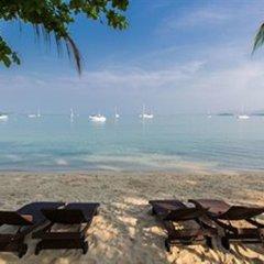 Отель Villa Tanamera пляж фото 2